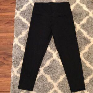 Aerie medium short 7/8 leggings